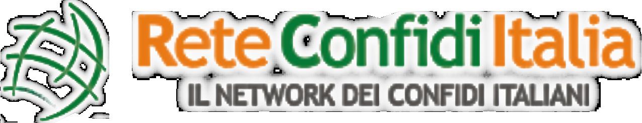 Rete Confidi Italia Logo